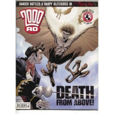 2000 AD PACK MAY 2019