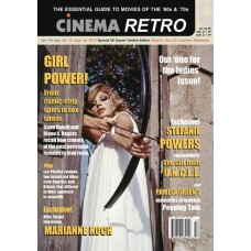 CINEMA RETRO #44 (MR)