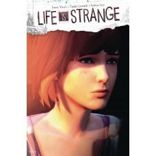 LIFE IS STRANGE #5 CVR B GAME ART (MR)