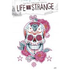 LIFE IS STRANGE #5 CVR C TSHIRT (MR)
