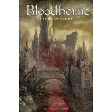 BLOODBORNE #12 CVR C GAME ART (MR)