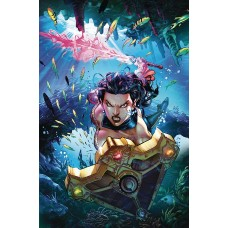 GRIMM FAIRY TALES #28 CVR A COCCOLO