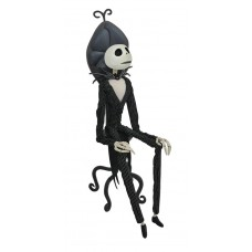 NBX JACK IN CHAIR COFFIN DLX DOLL