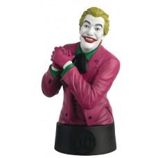 DC BATMAN UNIVERSE BUST COLL #27 1966 JOKER