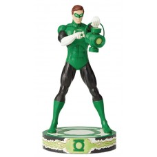 DC HEROES SILVER AGE GREEN LANTERN FIGURINE