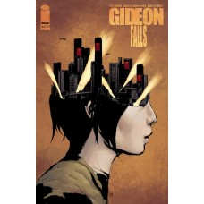 GIDEON FALLS #22 CVR A SORRENTINO & STEWART (MR)