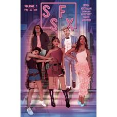 SFSX (SAFE SEX) TP VOL 01 PROTECTION (MR)