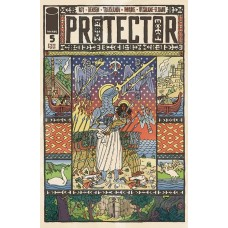 PROTECTOR #5 (MR)