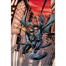 NIGHTWING YEAR ONE DELUXE ED HC