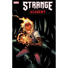 STRANGE ACADEMY #3 (Offered Again)