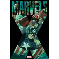 MARVELS X #5 (OF 6) (Offered Again)
