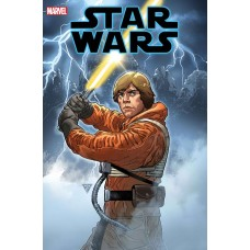 STAR WARS #6 (Offered Again)