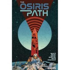 OSIRIS PATH #1 (OF 3) (MR)