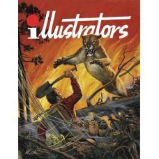 ILLUSTRATORS MAGAZINE #30