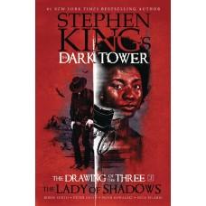 DARK TOWER DRAWING OF THREE HC TP VOL 03 LADY OF SHADOWS (MR