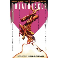 BREATHTAKER COLLECTION HC