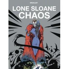LONE SLOANE HC CHAOS (MR)
