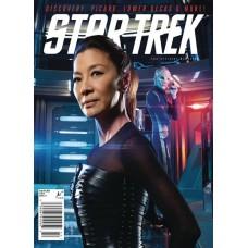 STAR TREK MAGAZINE #76 PX