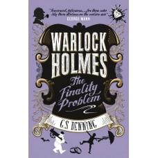 WARLCOK HOLMES FINALITY PROBLEM MMPB
