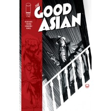 GOOD ASIAN #1 (OF 9) CVR A JOHNSON (MR)