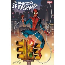 AMAZING SPIDER-MAN #66