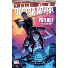 STAR WARS DOCTOR APHRA #10