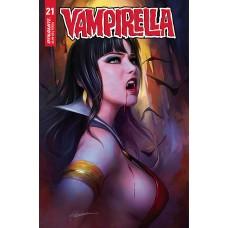 VAMPIRELLA #21 CVR C MAER