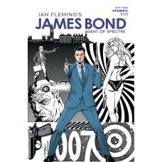 JAMES BOND AGENT OF SPECTRE #3