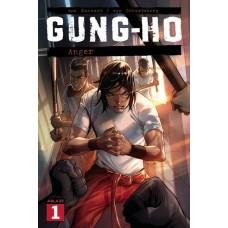GUNG HO ANGER #1 CVR A STEPHEN SEGOVIA (MR)