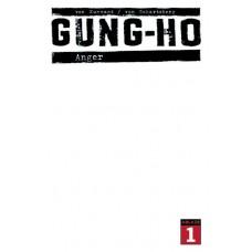 GUNG HO ANGER #1 CVR E BLANK SKETCH CVR (MR)