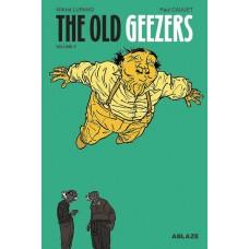OLD GEEZERS HC VOL 02 (MR)