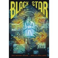 BLACK STAR GN (C: 0-1-0)