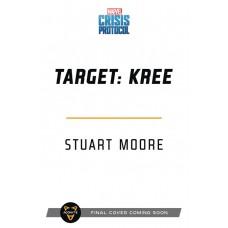 MARVEL CRISIS PROTOCOL NOVEL SC TARGET KREE (C: 0-1-1)