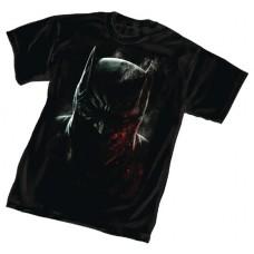 BATMAN DAMNED T/S XXL (C: 1-1-0)