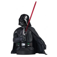 STAR WARS ANH DARTH VADER 1/6 SCALE BUST (C: 1-1-2)