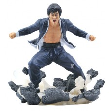 BRUCE LEE GALLERY EARTH PVC STATUE (C: 1-1-2)