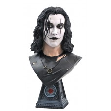 THE CROW LEGENDS IN 3D CROW 1/2 SCALE BUST (C: 1-1-2)