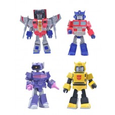 TRANSFORMERS SERIES 1 MINIMATES BOX SET (C: 1-1-2)