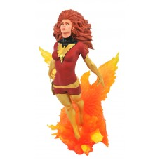 MARVEL GALLERY VS DARK PHOENIX PVC STATUE (C: 1-1-2)