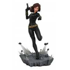 MARVEL PREMIER COLLECTION COMIC BLACK WIDOW STATUE (C: 1-1-2