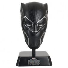 MARVEL HERO COLLECTOR MUSEUM #5 BLACK PANTHERS MASK (C: 1-1-