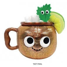 YUMMY WORLD HAPPY HOUR MOSCOW MULE 10IN PLUSH (C: 1-1-2)