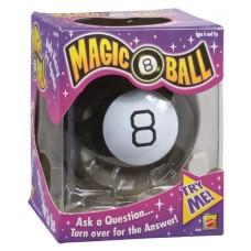 MAGIC 8-BALL CS (Net) (C: 1-1-2)