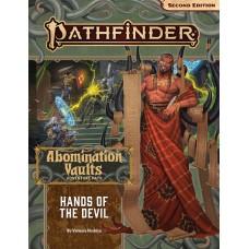 PATHFINDER ADV PATH ABOMINATION VAULTS VOL 02