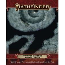 PATHFINDER FLIP MAT CLASSICS TWISTED CAVERNS