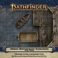PATHFINDER FLIP TILES URBAN WATERFRONT (P2)