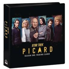 STAR TREK PICARD SEASON ONE T/C ALBUM (Net) (C: 1-1-2)