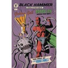 BLACK HAMMER #11 LEMIRE VARIANT