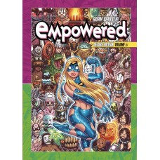 EMPOWERED DELUXE ED HC VOL 03 (MR)