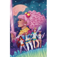 ZODIAC STARFORCE CRIES OF FIRE PRINCE #1 BARTEL VARIANT